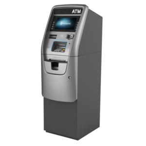 Halo II ATM